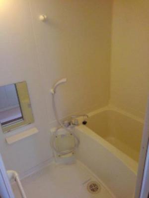 【浴室】メイプルハウス Ⅱ