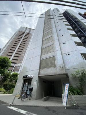 【外観】シャンボール北新宿