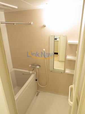 【浴室】スワンズシティ天満橋
