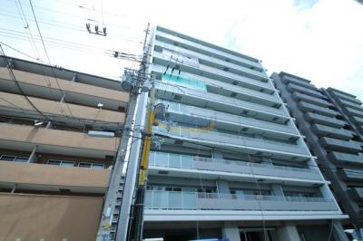 【外観】コンフォリア江坂広芝町