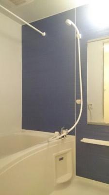 【浴室】ローズマリー