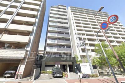 【外観】アドバンス新大阪6ビオラ