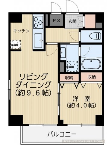 レジディア文京本郷2の画像