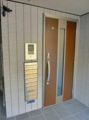 【セキュリティ】OX residence