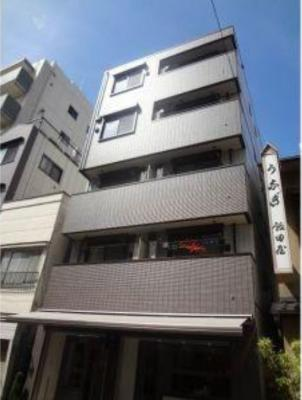 【外観】OX residence