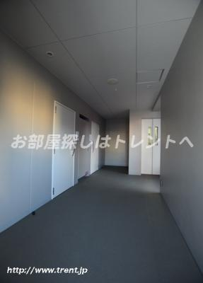 【その他共用部分】プラウドフラット八丁堀