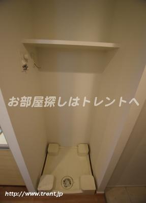 【設備】プラウドフラット八丁堀
