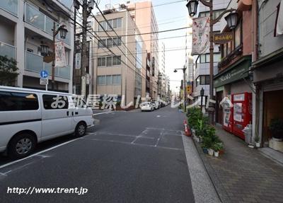 【周辺】プラウドフラット八丁堀