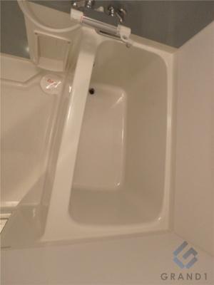 【浴室】アドバンス西梅田