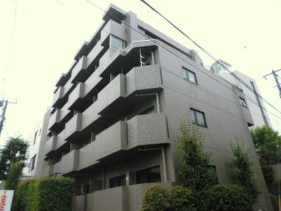 【展望】ルーブル中野新橋参番館