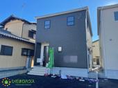羽生市東 第13 新築一戸建て 02 クレイドルガーデンの画像