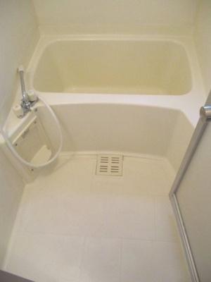 【浴室】Y'sメゾネットC