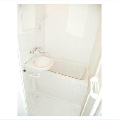 【浴室】フェニックス横濱井土ヶ谷