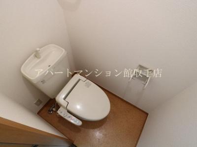 【トイレ】ル・フルーブ