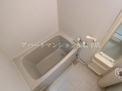 【浴室】ル・フルーブ