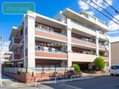 行徳駅9分 リフォーム〇 食洗器 アルファグランデ行徳参番街の画像