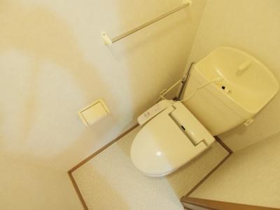 【トイレ】サンセールT.O