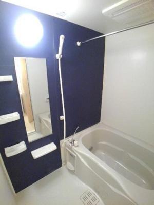 【浴室】カーサ セレノB