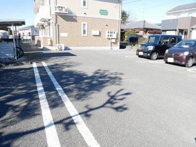 岡部駅まで400m