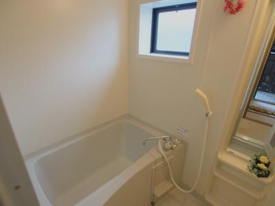 【浴室】ファミール土井 A棟