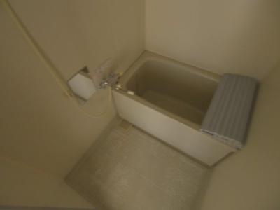 【浴室】メゾン藤本