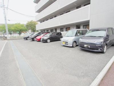 【駐車場】メゾン藤本