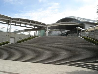 ひたち野うしく駅(JR 常磐線)まで304m