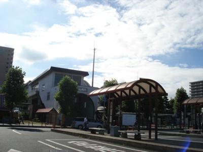 牛久駅(JR 常磐線)まで296m