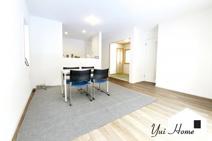 伏見区醍醐上ノ山町 新築戸建の画像