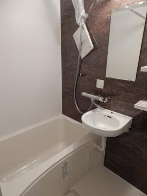 【浴室】サンチャ・パロス・バルデス