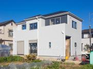 久喜市松永第2 新築一戸建て リーブルガーデン の画像