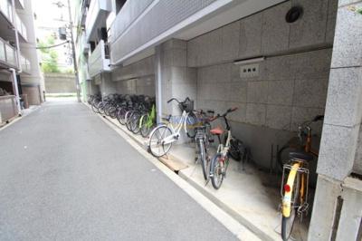 【駐車場】C-WING