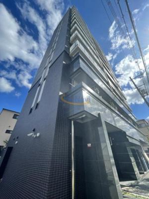 【外観】アドバンス新大阪ウエストゲート