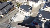甲府市横根 新築戸建全2棟1号棟 アクセス良いオール電化住宅の画像