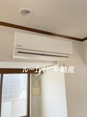 【設備】朝日上野マンション