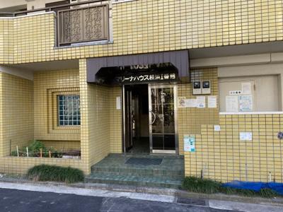マリーナハウス横浜壱番館