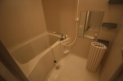 【浴室】ベルヴィ六甲