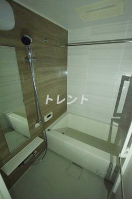 【浴室】パークハビオ平河町