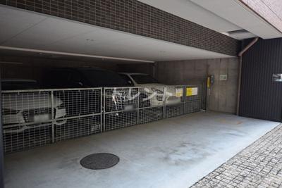 【駐車場】パークハビオ平河町