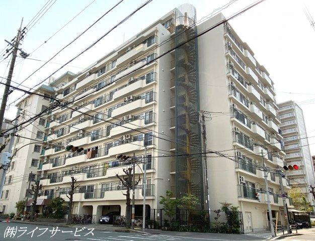 プラザ新大阪の画像