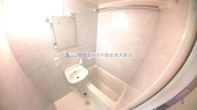 【浴室】有馬パレス野崎