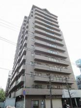 ハーズ横浜ベイガーデンの画像