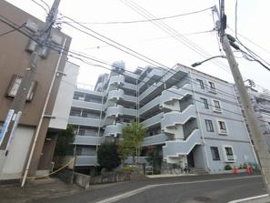 リベルテ石川町弐番館の画像