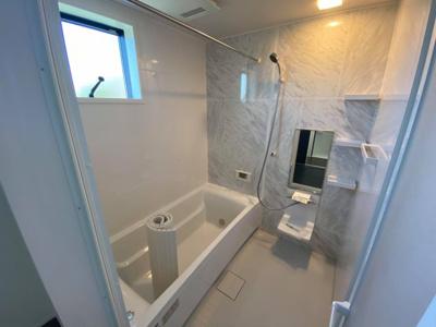 【浴室】【建売シリーズ】玉名市築地 平屋