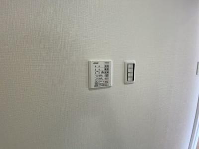 【冷暖房・空調設備】【建売シリーズ】玉名市山田 2階建て