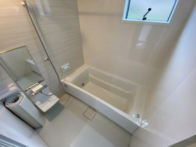 【浴室】【建売シリーズ】玉名市山田 2階建て