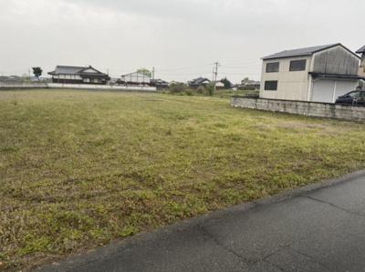 【外観】熊本県玉名市滑石 事業用地