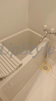 【浴室】ル・リオン上野ステーションコート