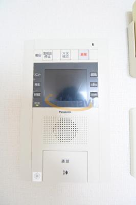 【設備】レジュールアッシュPREMIUM TUIN-Ⅰ