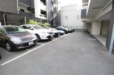 【駐車場】レジュールアッシュPREMIUM TUIN-Ⅰ